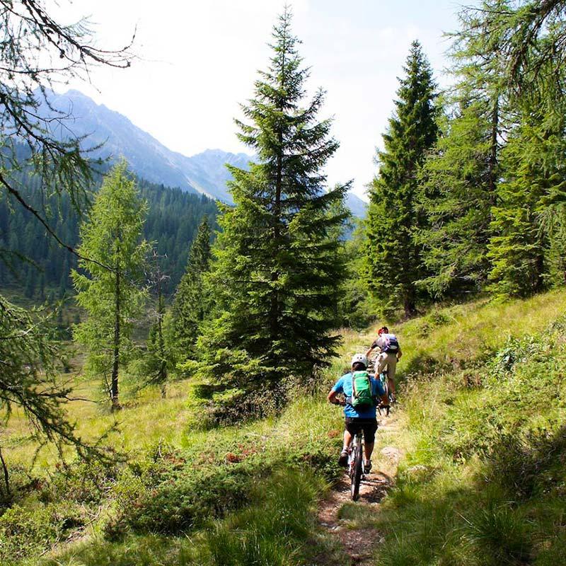 Biking-Valsorda-Enduro-Alpe-Tognola-Dolomiti