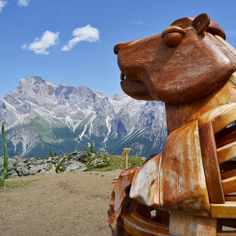 Parco-giochi-per-famiglie-Alpe-Marmotte-San-Martino-Castrozza