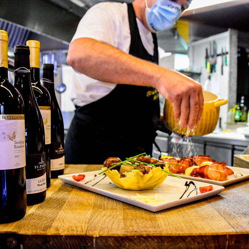 Relax-Dolomitic-Food-Rifugio-Tognola-Dolomiti