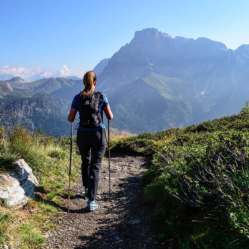 Trekking-Sentiero-Panzer-Alpe-Tognola-Dolomiti