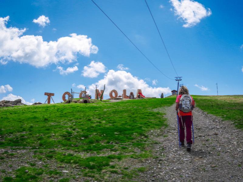 Passeggiate Geologiche sulle Dolomiti